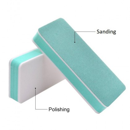 O.P.I Sanding/Polishing/Polished Blocks Box (Gundam Tools)