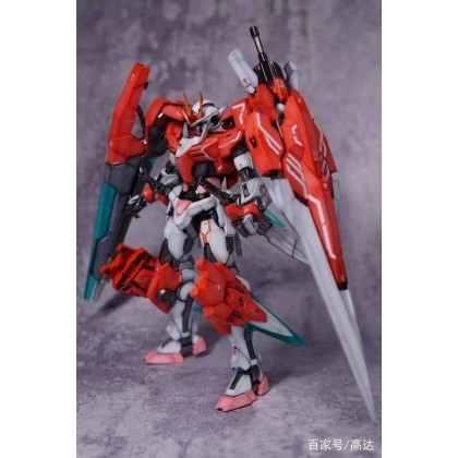 MG 1/100 Gundam 00 Seven Sword G Inspection Color Ver MB (MJH)