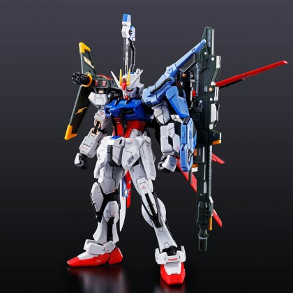 RG 1/144 Perfect Strike Gundam (PBandai Gundam)