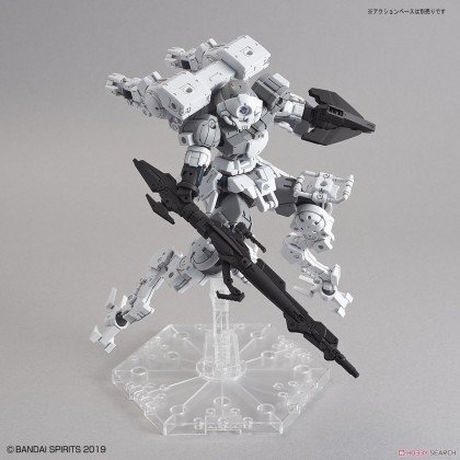 30MM 1/144 bEXM-15 Portanova Space Type [Gray] (Bandai)