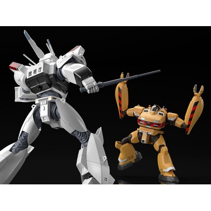 MODEROID AV-98 Ingram & Bulldog Set [Mobile Police Patlabor] (GSC - Good Smile Company)